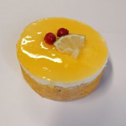Ananas-citron-coco