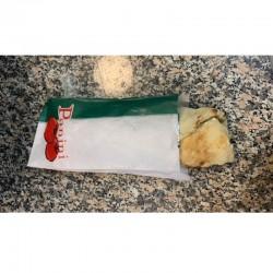 Sandwich Salami piquant